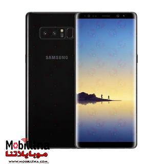 Photo of سعر ومواصفات سامسونج نوت 8 Samsung Galaxy Note 8 مميزات وعيوب