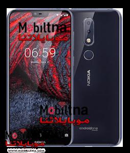 Photo of سعر ومواصفات نوكيا 6.1 بلس Nokia 6.1 Plus مميزات وعيوب