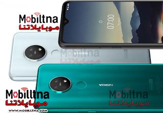 Photo of سعر ومواصفات نوكيا 7.2 Nokia مميزات وعيوب