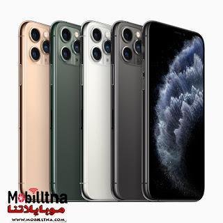 Photo of سعر ومواصفات أيفون 11 برو Apple Iphone 11 Pro مميزات وعيوب