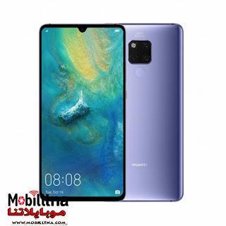 Photo of سعر ومواصفات ميت 20 اكس Huawei Mate 20X مميزات وعيوب
