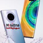 سعر ومواصفات هواوى ميت 30 برو Huawei Mate 30 Pro مميزات وعيوب هواوى Mate 30 Pro