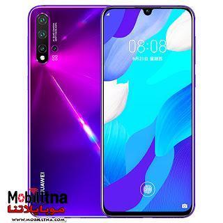 Photo of سعر ومواصفات هواوى نوفا 5 Huawei nova مميزات وعيوب