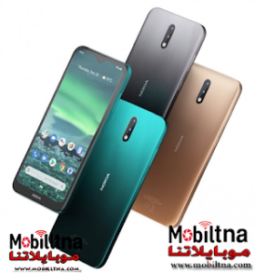 Photo of سعر ومواصفات نوكيا Nokia 2.3 مميزات وعيوب