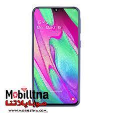 Photo of سعر ومواصفات سامسونج ايه 40 Samsung Galaxy A40 مميزات وعيوب