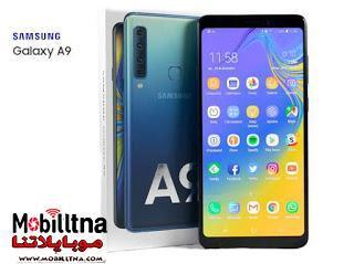 Photo of سعر ومواصفات سامسونج Samsung Galaxy A9 مميزات و عيوب