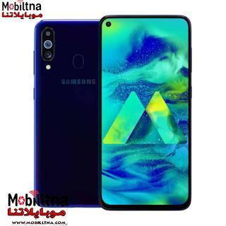Photo of سعر ومواصفات سامسونج ام 40 Samsung Galaxy M40 مميزات وعيوب