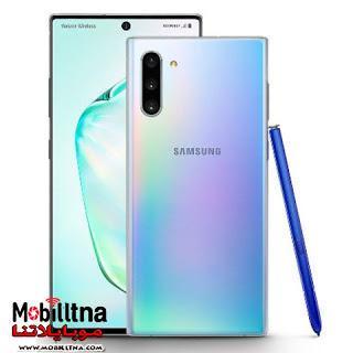 Photo of سعر ومواصفات سامسونج نوت 10 بلس Samsung Galaxy Note 10 Plus مميزات وعيوب