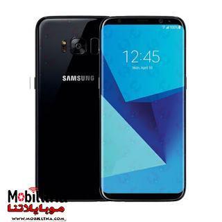 Photo of سعر ومواصفات سامسونج اس 8 بلس Samsung Galaxy S8 Plus مميزات وعيوب