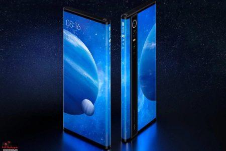 Photo of سعر ومواصفات شاومى مي ميكس ألفا Xiaomi Mi Mix Alpha مميزات و عيوب