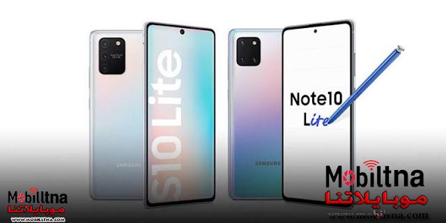Photo of سعر ومواصفات سامسونج نوت ١٠ لايت Samsung Galaxy Note 10 Lite مميزات وعيوب Note 10 Lite