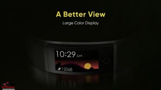 Photo of ساعة Realme الذكية تدعم معايير IP68 وتضم توصيل USB-A للشحن