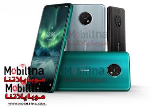 Photo of سعر ومواصفات نوكيا Nokia 6.2 مميزات وعيوب