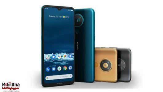 Photo of HMD تطلق هاتف نوكيا الجديد Nokia 5.3 بكاميرا رباعية وبسعر 189 يورو