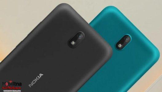 Photo of HMD تعلن عن هاتفها الاقتصادى Nokia C2