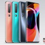 سعر ومواصفات شاومى مى 10 Xiaomi Mi 10 مميزات وعيوب شاومى mi 10