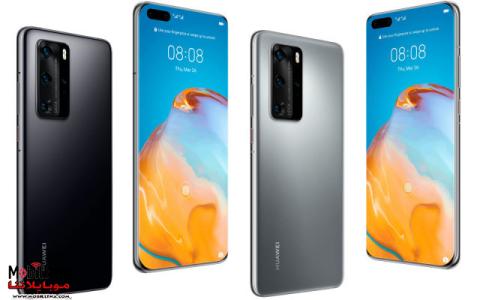 Photo of سعر ومواصفات هواوى بى 40 Huawei P40 مميزات وعيوب