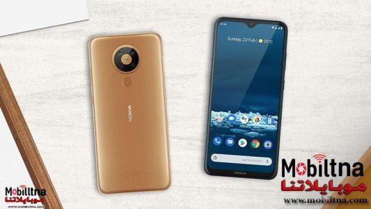 Photo of سعر ومواصفات نوكيا 5.3 مميزات وعيوب Nokia 5.3