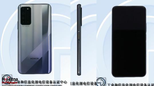 Photo of تسريب مواصفات وصور هاتف Honor X10 الجديد