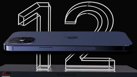 Photo of تسريبات تكشف عن تصميم هاتف iPhone 12 Pro Max