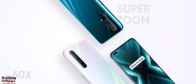 Photo of الإعلان الرسمي عن هاتف Realme X3 الذي يتوفر في 30 من يونيو بسعر 330 دولار