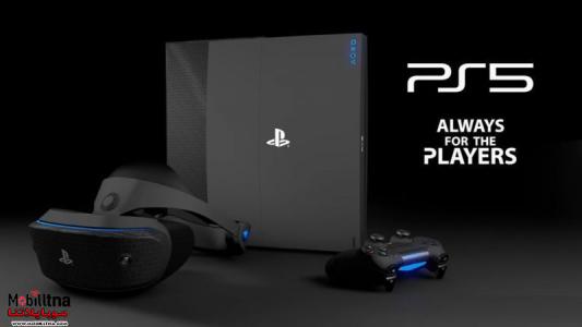 Photo of سوني تعلن رسمياً عن جهاز الألعاب الجديد PlayStation 5 في حدث اليوم #PS5