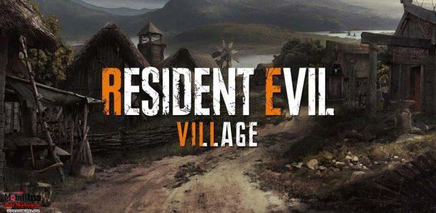 Photo of سوني تكشف عن لعبة Resident Evil Village اثناء الإعلان عن بلاستشين 5 #PS5