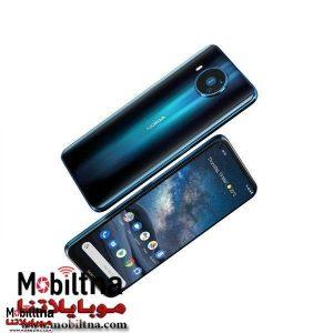 Photo of رصد هاتف Nokia 8.3 5G في قوائم أحد منافذ البيع في المملكة المتحدة