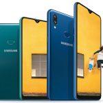 الإعلان عن هاتف سامسونج Galaxy M01s برقاقة معالج Helio P22 وسعر 133 دولار