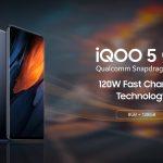 vivo تقدم هاتف iQOO 5 قريباً برقاقة معالج Snapdragon 865 وذاكرة LPDDR5