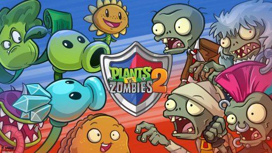 تحميل لعبة plants vs zombies للكمبيوتر