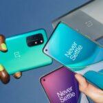 سعر ومواصفات OnePlus 8t ون بلس 8 تي مميزات وعيوب وان بلس 8t